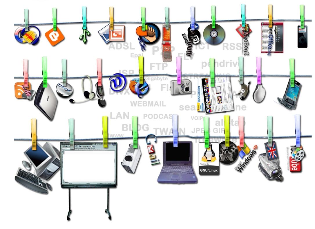 Resultado de imagen para Herramientas TIC