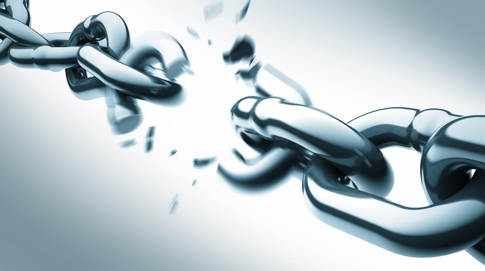 iglesia de cristo rompe cadenas: