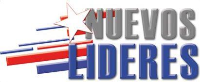 Nuevos Lideres, logo