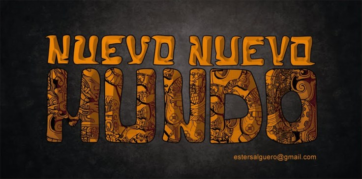 Logotipo Nuevo Nuevo Mundo
