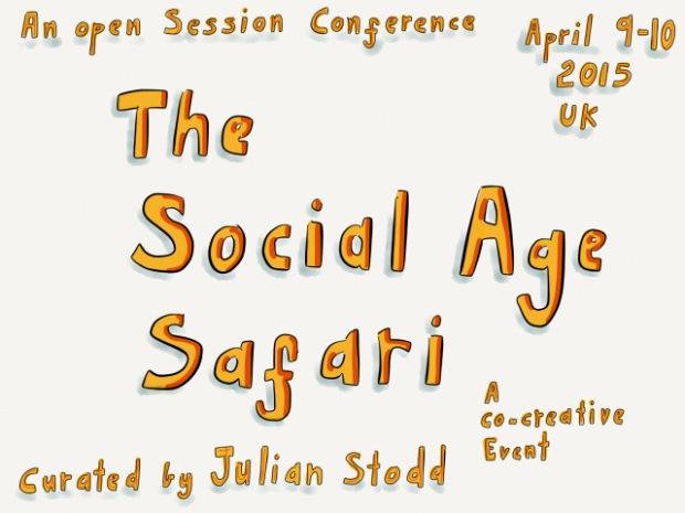 The Social Age Safari