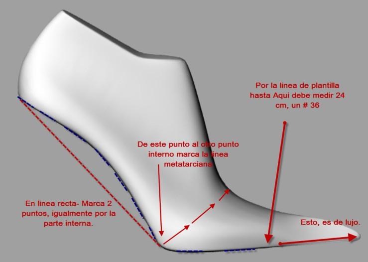 como-disec3b1ar-zapatos-horma