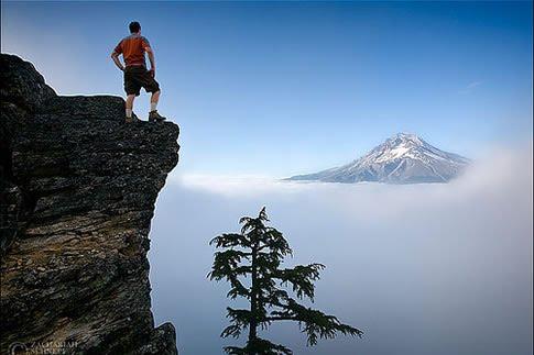 motivering 16 man op berg
