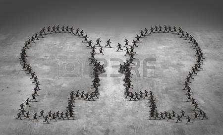 47998145-liderazgo-trabajo-en-equipo-concepto-de-negocio-o-empleado-s-mbolo-de-la-caza-furtiva-como-un-grupo