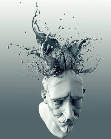 30153931-jugo-creativo-que-fluye-fuera-del-cerebro-humano-representa-el-proceso-del-pensamiento-creativo-con-