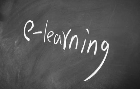 12649309-e-learning-título-dibujado-con-tiza-en-la-pizarra