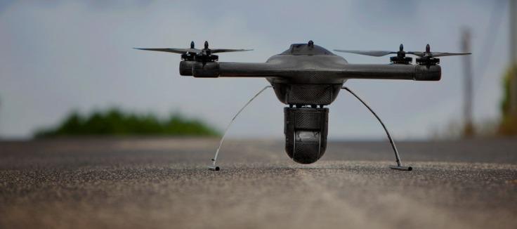 drong