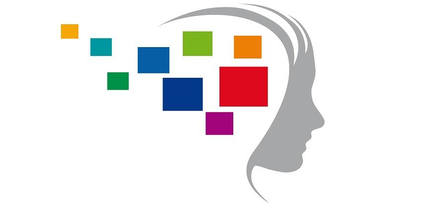 Logo digital generation # Vector