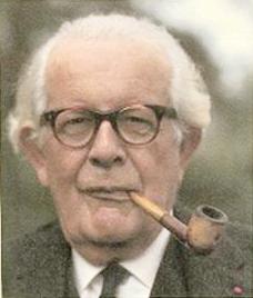 Jean-Piaget