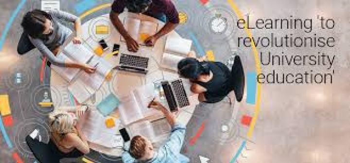 Universidad: territorio digitalizado (aprendizaje móvil)