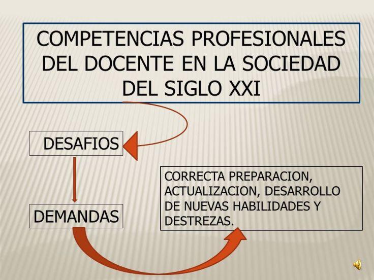 COMPETENCIAS+PROFESIONALES+DEL+DOCENTE+EN+LA+SOCIEDAD+DEL+SIGLO+XXI